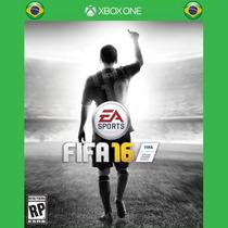Fifa 16 - Xbox One - Mídia Digital + Packs - Receba Hoje!