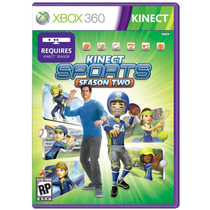Kinect Sports Season Two - Lacrado