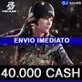 Point Blank - Pin Code De 40.000 Cash Pb - Envio Imediato