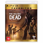 The Walking Dead - Edição Jogo Do Ano Ps3 Lacrado Rcr Games