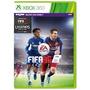 Lançamento Fifa 16 Original Xbox 360 - Frete Gratis