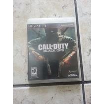 Call Of Duty - Black Ops - Produto Novo Não Lacrado Original