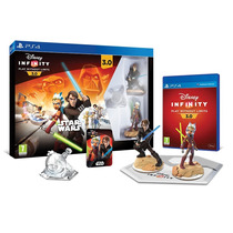 Disney Infinity 3.0 Star Wars Ps4 Lançamento Playstation 4