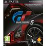Lajeado - Rs Jogo Gran Turismo 5 Ps3 - Pronta Entrega