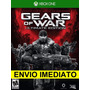 Gears Of War Ultimate Edition - Xbox One Xone Envio Imediato