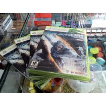 Jogos Xbox Original Metal Gear Rising Novo Lacrado
