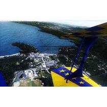 Cenário Global Para Flight Simulator 2004
