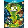 Ben 10 Omniverse Frete Grátis Jogo Infantil Wiiu Sdgames