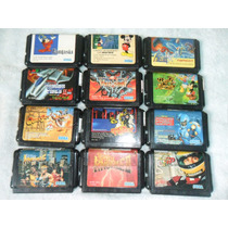 Fantasia (mickey Mouse) Original Mega Drive Jap.