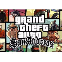Game G T A San Andreas Português Jogos Ps2 Games Patch.