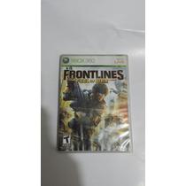 Jogo Xbox 360 Usado Original