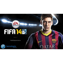 Jogo Fifa 14 Ps4 - Playstation 4 - Promoção - Mídia Física