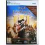 Age Of Empires 3 Coleção Completa Em Português Frete Grátis!