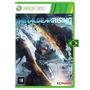 Metal Gear Rising Em Pt Xbox Lacrado Aceito Mp