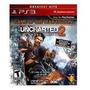 Jogo Playstation 3 Uncharted 2 Among Thieves Semi Novo