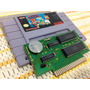 Cartucho Fita Mario Paint Original Super Nintendo Snes