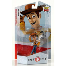 Boneco Disney Infinity Single Figure Woody - Xbox 360