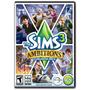 Jogo Pacote De Expansão The Sims 3 Ambições Para Pc E Mac