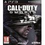 Jogo Call Of Duty Ghosts Ps3 Português Frete Gratis