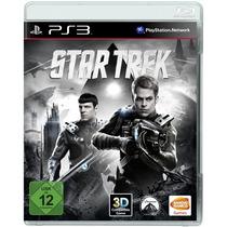 Star Trek - Ps3 - Lacrado - Ac. Trocas