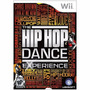 The Hip Hop Dance Experience Nintendo Wii Original Rcr Games