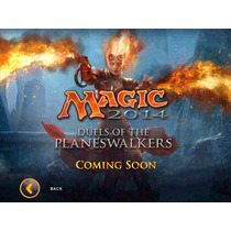 Magic The Gathering 2014 Duels Of The Planeswalkers Pc