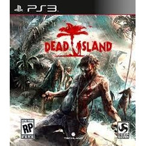 Dead Island Game Of The Year Edition Ps3 Usado Brasilia