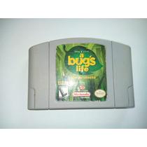 A Bugs Life ( Vida De Inseto ) Original Nintendo 64