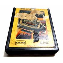 Jungle Hunt Tarzan Original Cce Ouro Atari 2600 Supergame