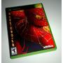 Spider-man 2 Homem Aranha Original Completo - Xbox, Xbox 360