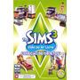 The Sims 3 Vida Ao Ar Livre Coleção De Objetos Pc E Mac