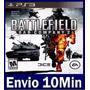 Battlefield Bad Company 2 Ps3 Código Psn