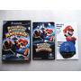 Game Cube: Dance Dance Revol. Mario Mix Americano Completo!!