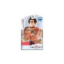 Boneco Disney Infinity Single Figure Wreck-it Ralph