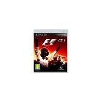F1 2011- Ps3 - Frete Gratis!!!