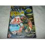 Revista Game Max + Cd 31 Games 600mb De Jogos Pc