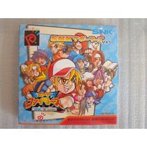 Snk Vs Capcom Card Fighters Clash - Neo Geo Pocket Original