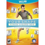 Jogo Your Shape Fitness Evolved 2013 Para Nintendo Wii U