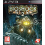 Bioshock 2 - Ps3 Original Novo & Lacrado!