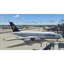 Cenários Para Flight Simulator 2004 - Europa Pack 1