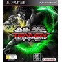 Jogo Lacrado Tekken Tag Tourment 2 Com Dlc Exclusiva Pra Ps3