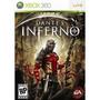 Jogo Lacrado Americano Dante`s Inferno Para Xbox 360