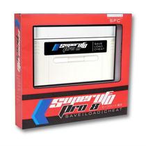 Super Ufo Pro 8 Everdrive Flashcart P/ Super Nintendo Snes!