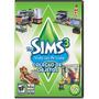 Coleção De Objetos: The Sims 3 Vida Ao Ar Livre Pc E Mac