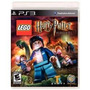 Jogo Lego Harry Potter Years 5-7 Para Playstation 3 Ps3
