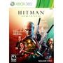 Jogo Novo Lacrado Ps3 Hitman Hd Trilogy Xbox 360 Ntsc