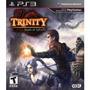 Jogo De Rpg Trinity Souls Of Zill O`ll Pra Ps3 Playstation 3
