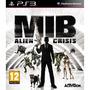 Men In Black : Alien Crisis - Mib - Ps3 - R1