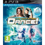 Ps3 * Dance! It
