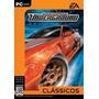 Game Pc Need For Speed Underground Novo Original Lacrado